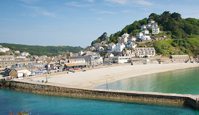 Hannafore Point
