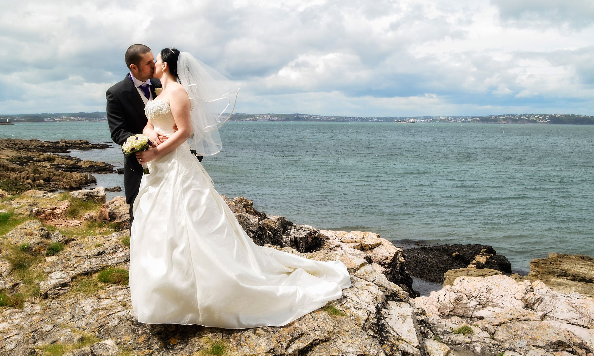 Weddings South Devon